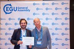 EGU Tectonics and Structural Geology Division Early Career Scientist Award
